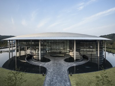 Hankook Technoplex Facility