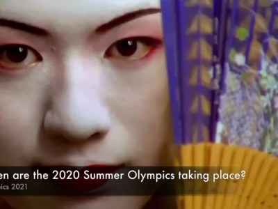 Tokyo Olympics 2021  All You Need To Know