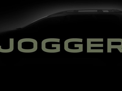 Dacia Jogger teaser 2021
