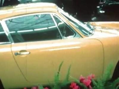 The Porsche 911 - A benchmark since 1963