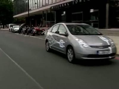 Toyota Prius Plug-in Hybrid: the story so far