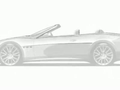 Maserati GranCabrio Fendi - the making of