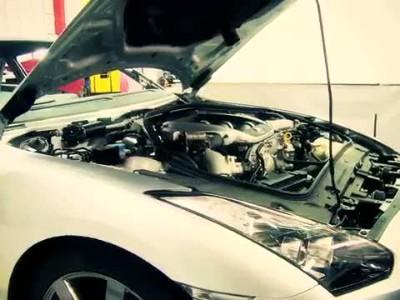 Nissan JUKE-R Video 2