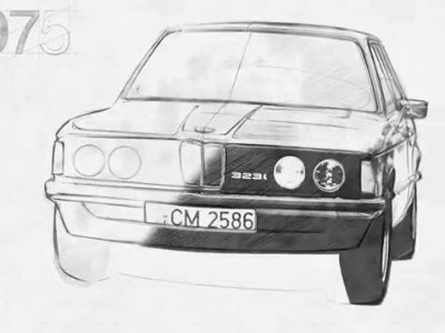 BMW 3 Series Heritage