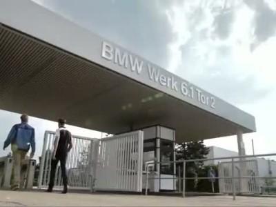 BMW Σειρά 1: Πώς κατασκευάζεται