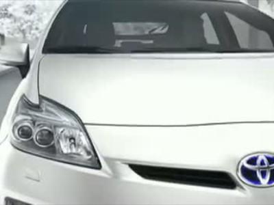 New Toyota Prius family