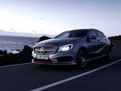 Νέα Mercedes A Class